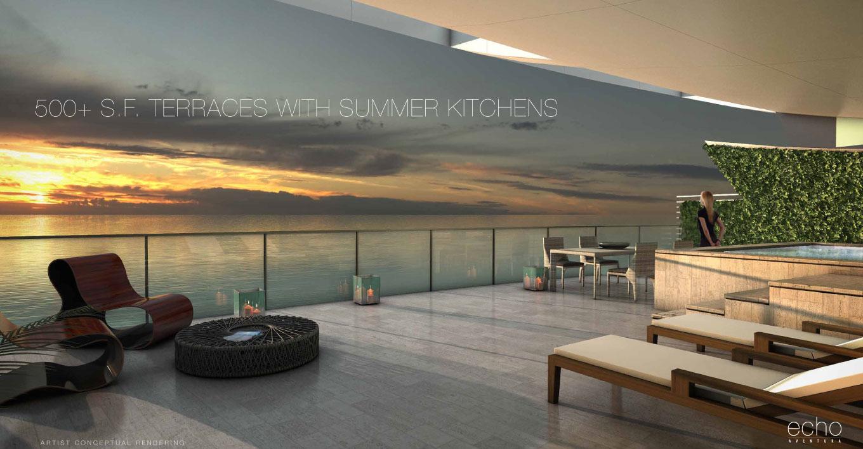 Summerkitchen-EchoAventura